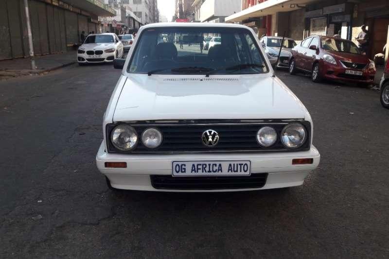 VW Citi 1.4i 2000