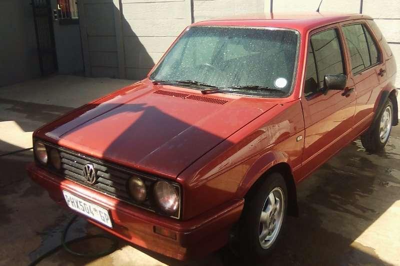 VW Citi 1.4i 2002