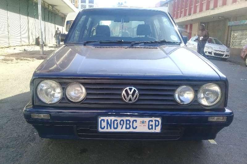 VW Citi 1.4i 2003