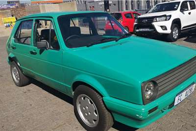 VW Citi 1.4i 2004
