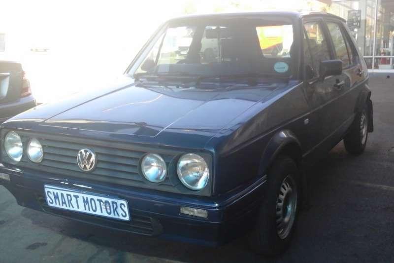 VW Citi 1.4i 2005