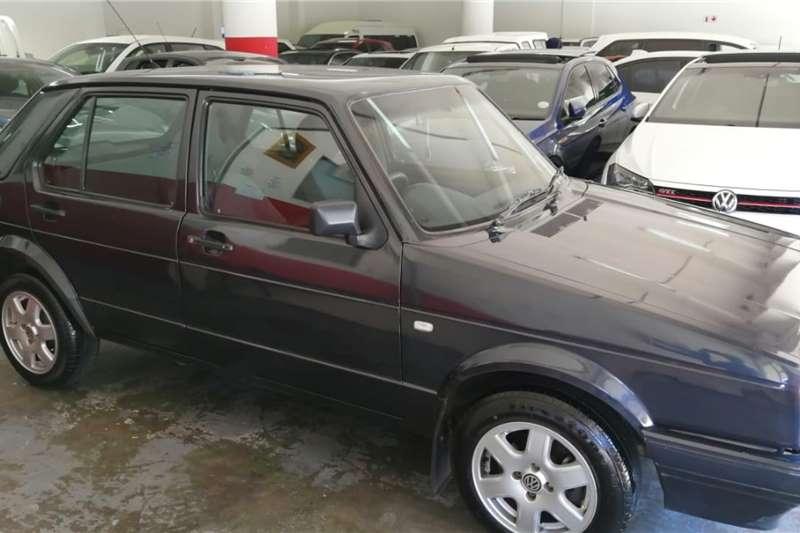 Used 2005 VW Citi CITI 1.4i