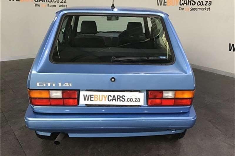 VW Citi 1.4i 2006
