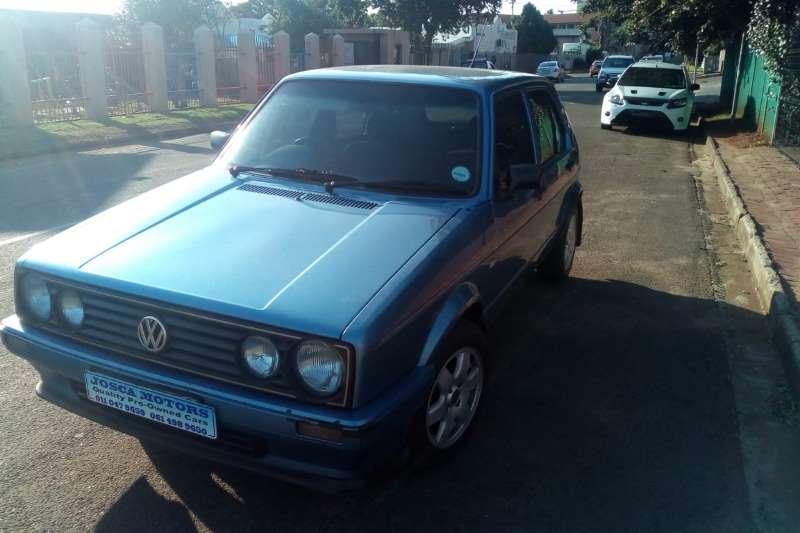 VW Citi 1.4i 2007