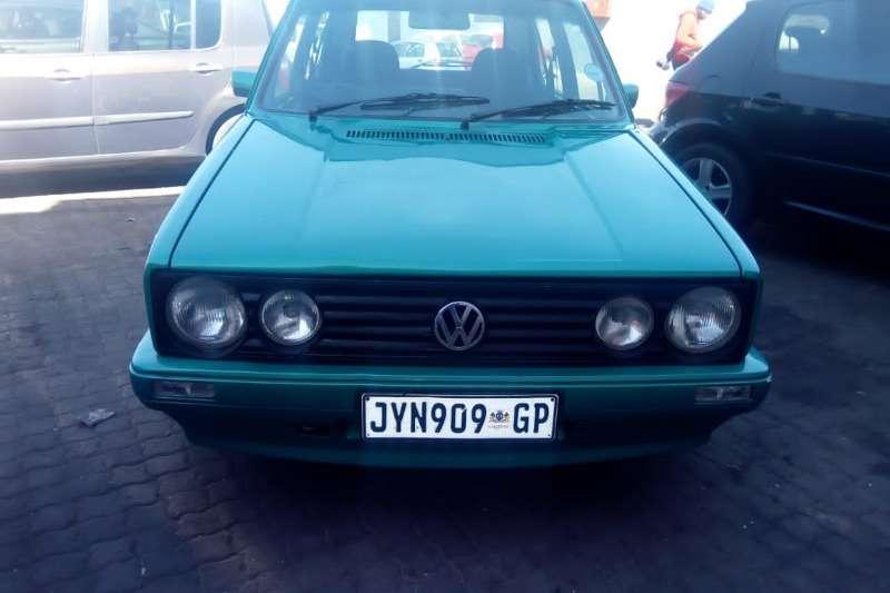 Used 2007 VW Citi CITI 1.4i