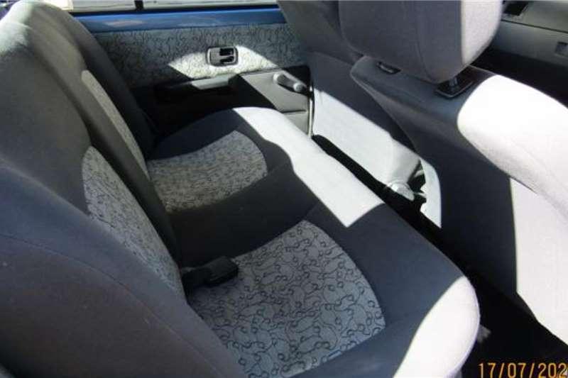 VW Citi 1.4i 2008