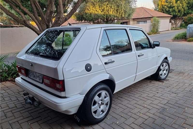 Used 2004 VW Citi
