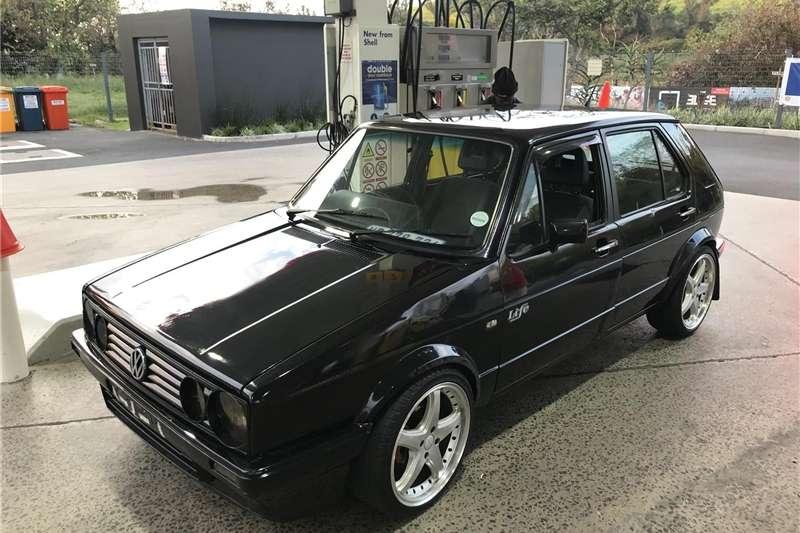 VW Citi 1.6i 2003