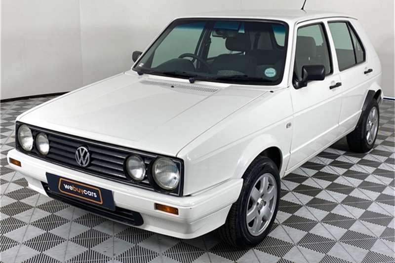 2006 VW Citi CITI 1.6i