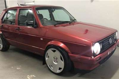 Used 0 VW Citi CITI 1.6i