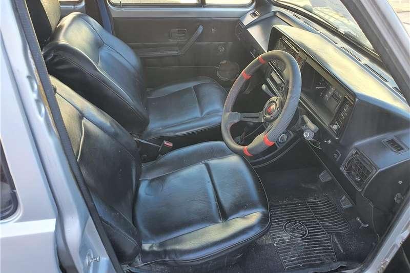 VW Citi 1.8i 1992