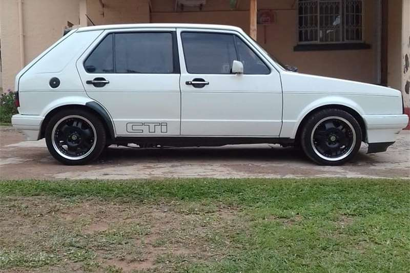VW Citi 1.8i 1995
