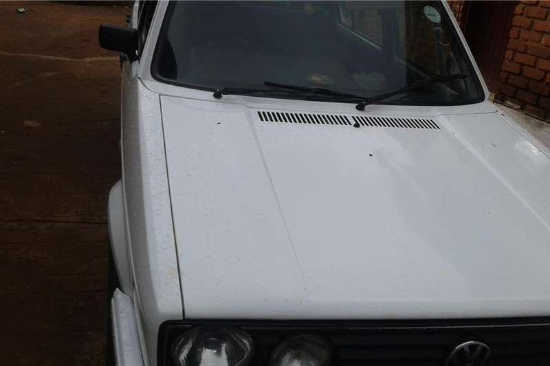 VW Citi 1.8i 2003
