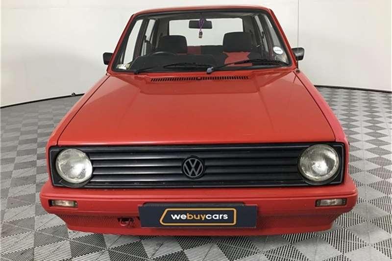VW Citi 1993