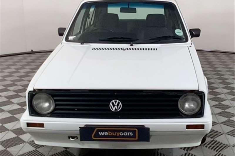 1994 VW Citi