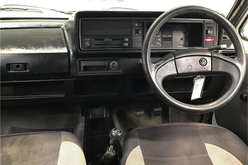 VW Citi 1995
