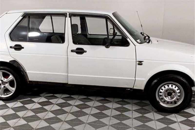 Used 1995 VW Citi