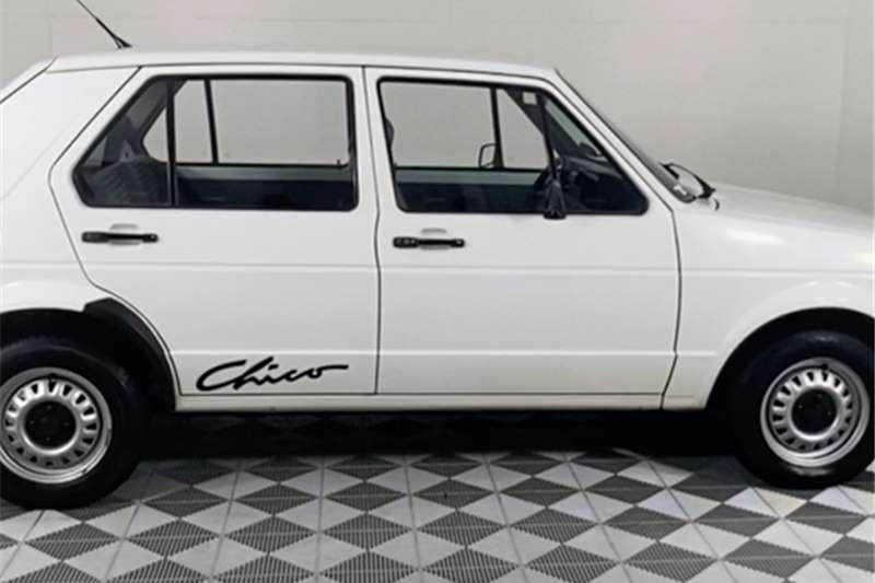 1996 VW Citi