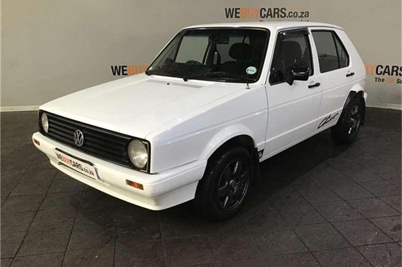 VW Citi 1997
