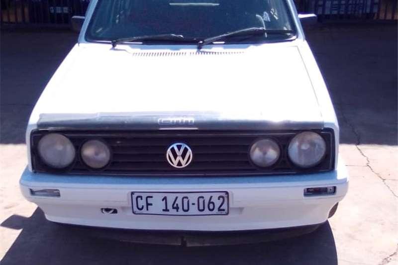 Used 1998 VW Citi