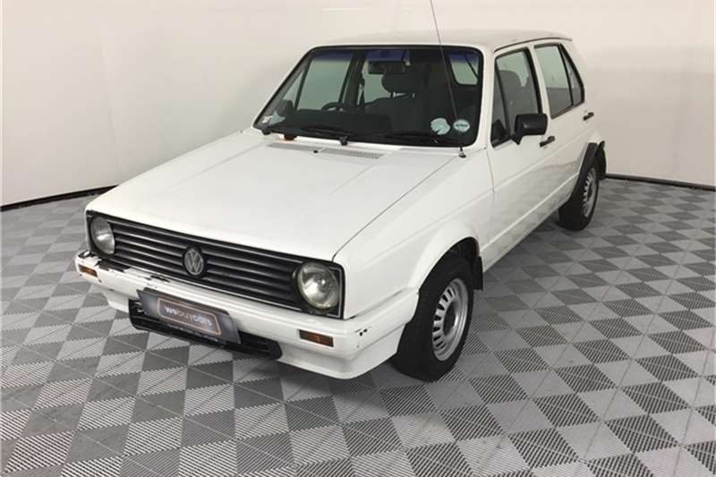 VW Citi 1999
