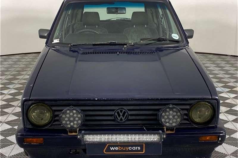 Used 1999 VW Citi