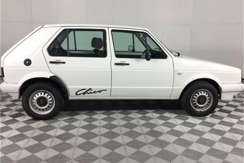 Used 2002 VW Citi