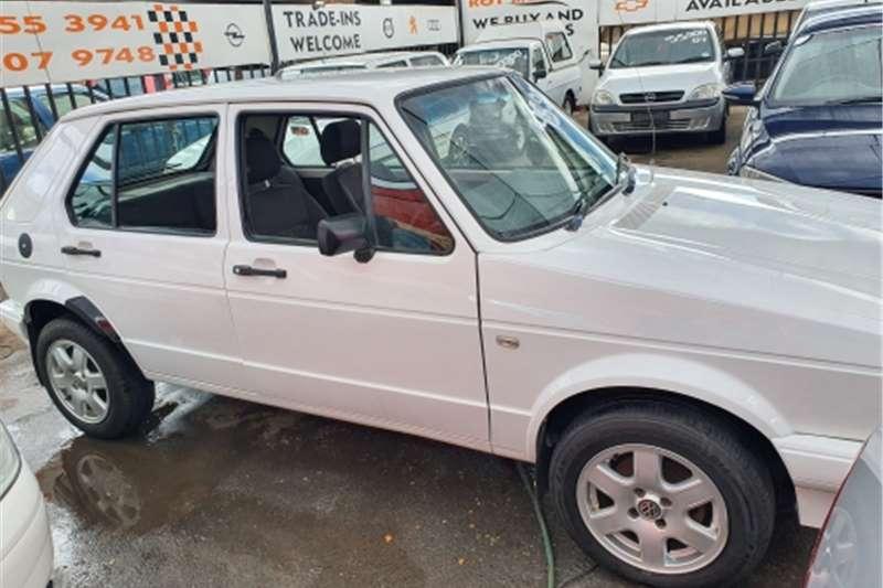 VW Citi 2003