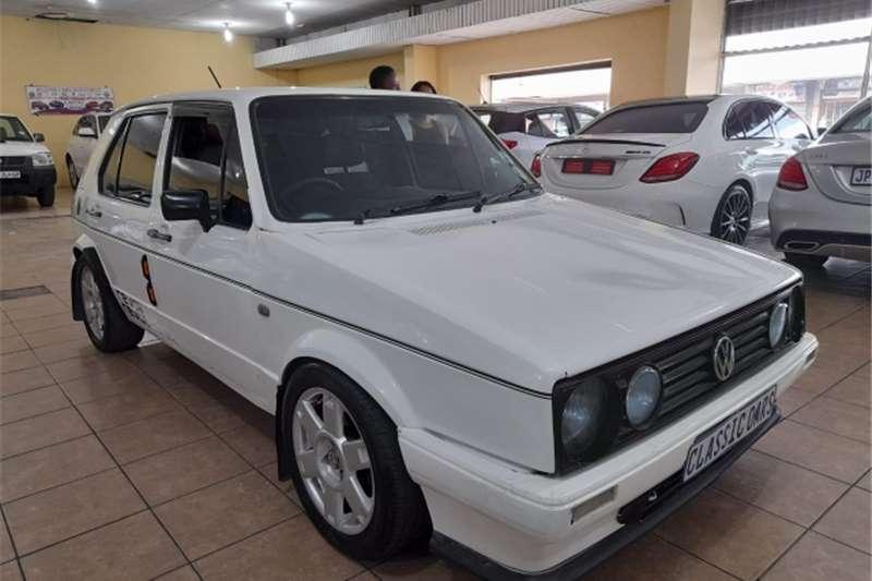 Used 2003 VW Citi