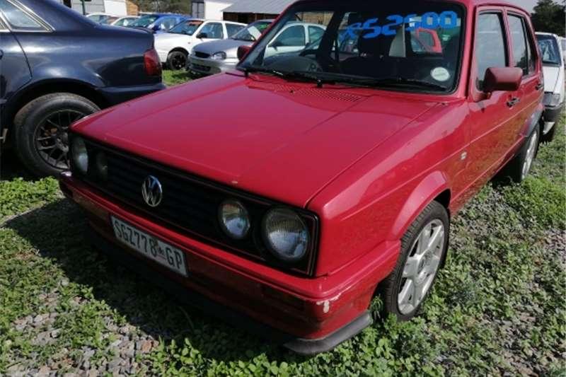 VW Citi 2005