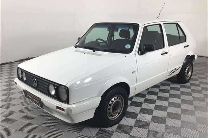 VW Citi 2006