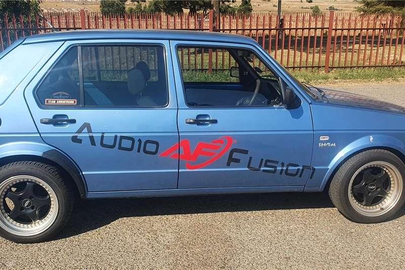 Used 2006 VW Citi