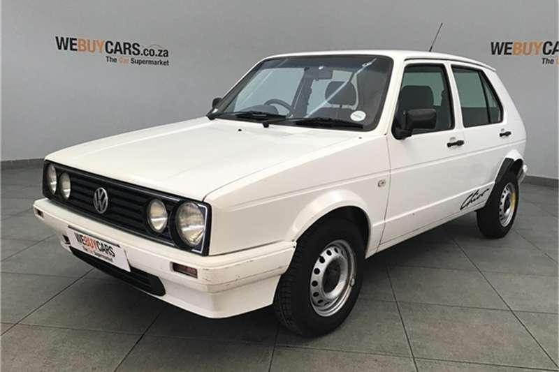 VW Citi 2007