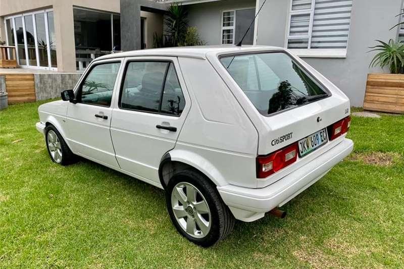 Used 2007 VW Citi