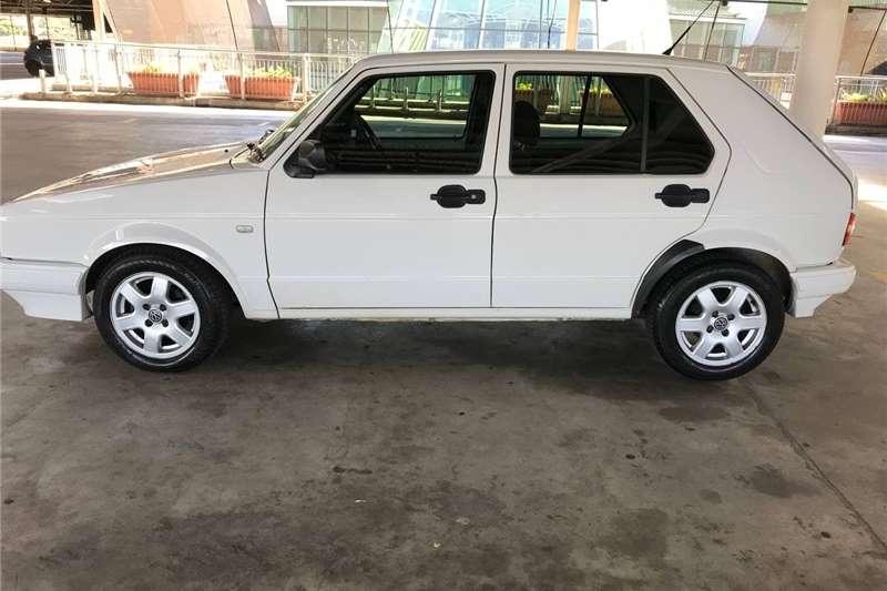 Used 2008 VW Citi