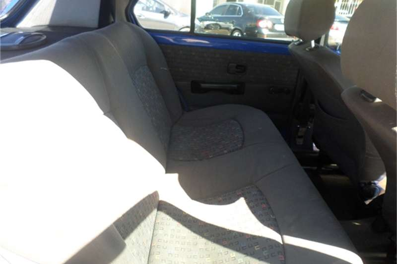 VW Citi CHICO 1.3 2002