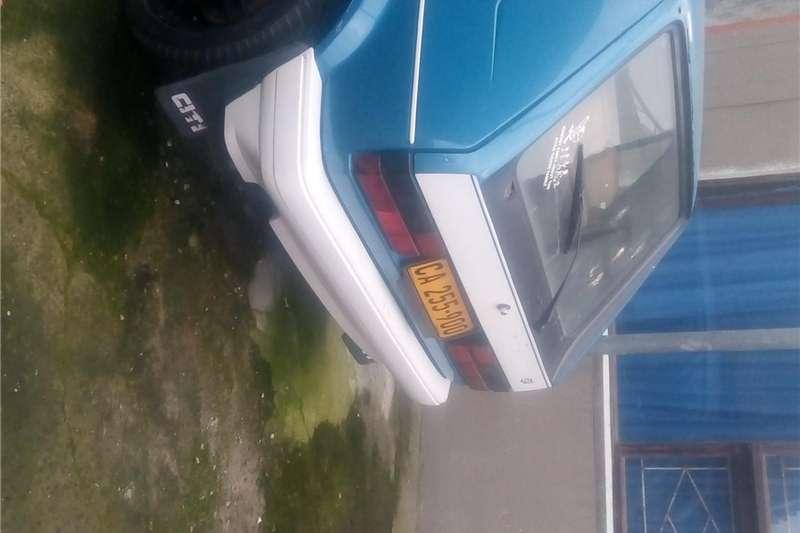 VW Citi CHICO 1.4 1987