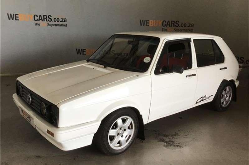 VW Citi CHICO 1.4 1995