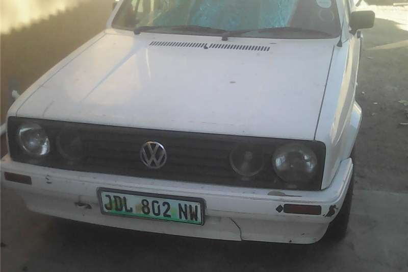 VW Citi CHICO 1.4 2001