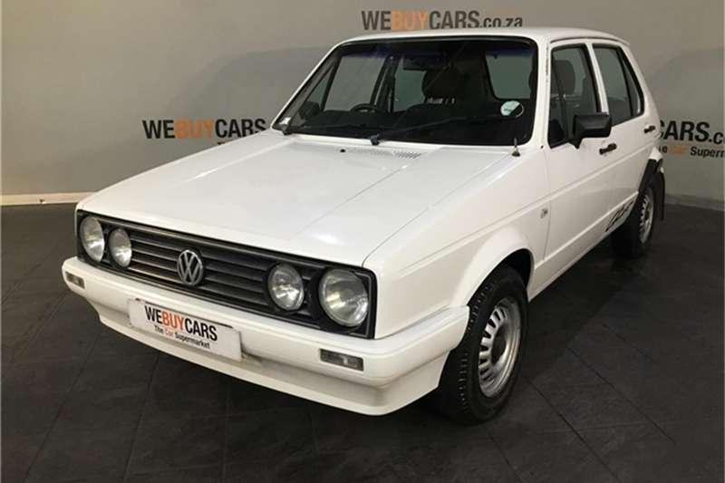 VW Citi CHICO 1.4 2002