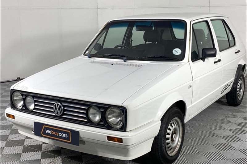 2002 VW Citi CITI CHICO 1.4