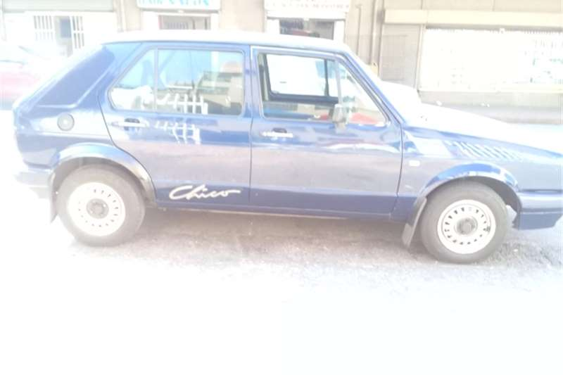 VW Citi CHICO 1.4 2003