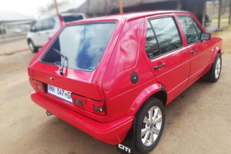 VW Citi CHICO 1.4 2003