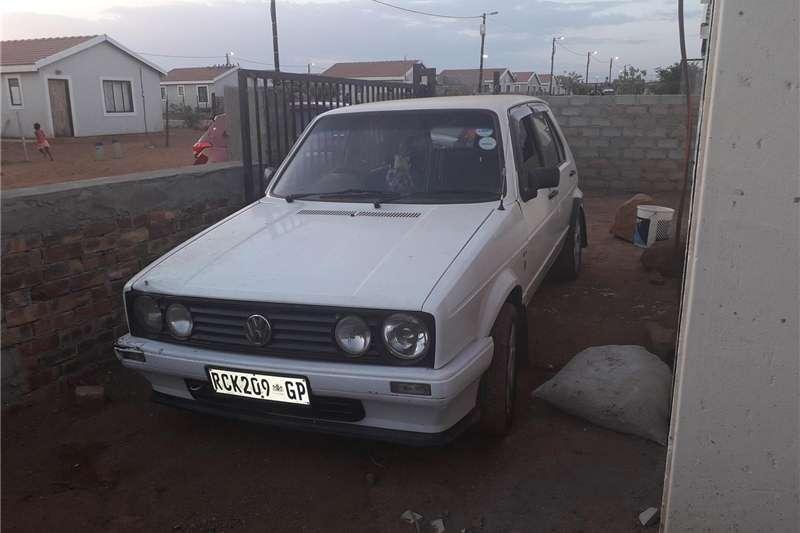 VW Citi CHICO 1.4 2004