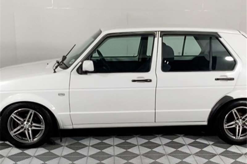 Used 2004 VW Citi CITI CHICO 1.4