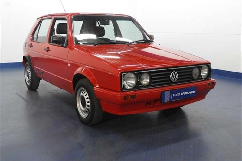 VW Citi CHICO 1.4 2005