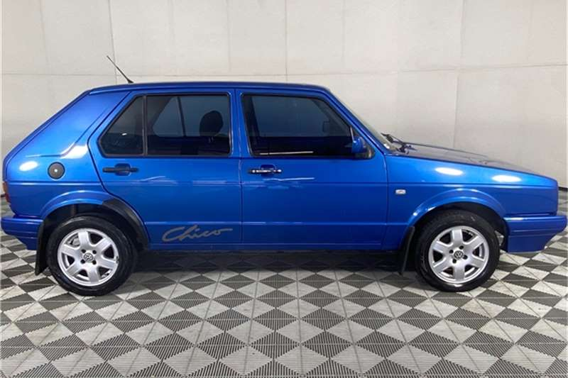 2005 VW Citi CITI CHICO 1.4