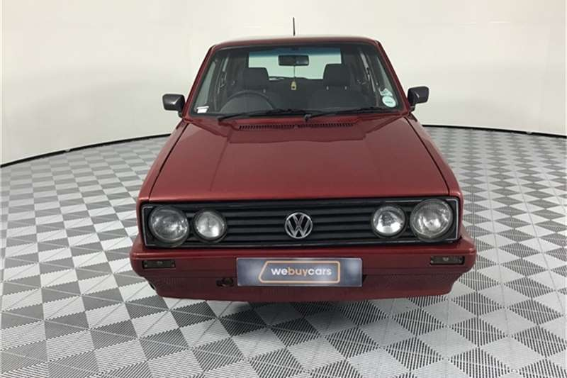 VW Citi CHICO 1.4 2006