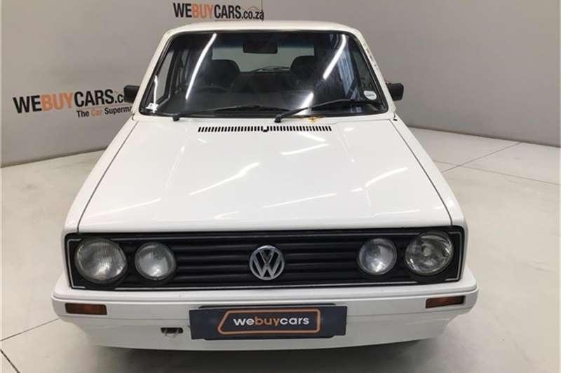 VW Citi CHICO 1.4i 2001