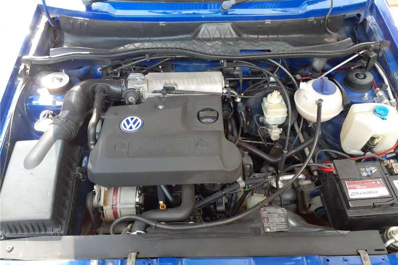 VW Citi CHICO 1.4i 2002